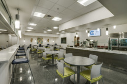 Cafe at WFISD Career Education Center