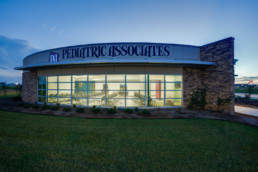 Pediatrics Associates Building, Wichita Falls, TX