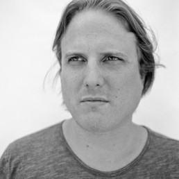 Medium Format Portrait - Professional head shot