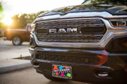 Marketing image for Patterson Auto Group of 2019 RAM Limited