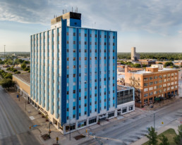Portfolio photo of Big Blue in Wichita Falls, TX
