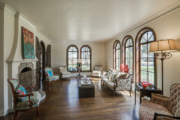 An interior real estate photograph of a home listed for sale in Wichita Falls, TX